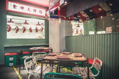 Restaurantes abiertos por vacaciones en agosto en Madrid