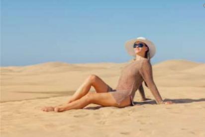 5 Consejos para proteger tu piel antes y mientras tomas el sol