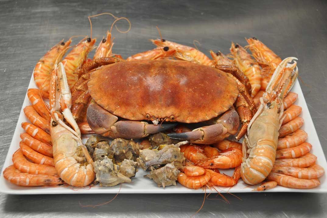 """Círculo, la marisquería """"de barrio"""", nos invita a vivir una experiencia gastronómica"""