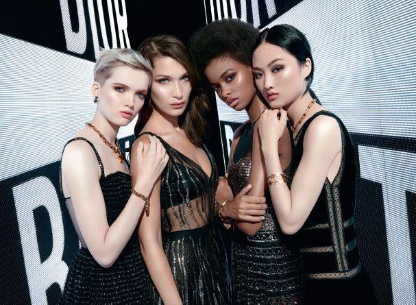 Las 3 novedades para este fin de año 2019 de Dior Backstage