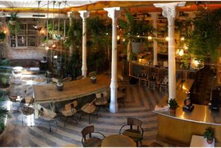 Un nuevo concepto de café llega a Madrid: Café del Art