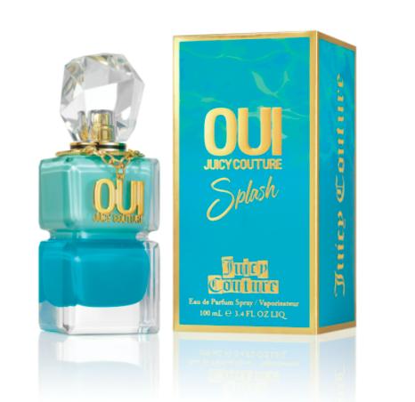 Juicy Couture Oui Splash