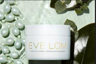 Cleansing Oil Capsules: El ritual de limpieza encapsulado de Eve Lom