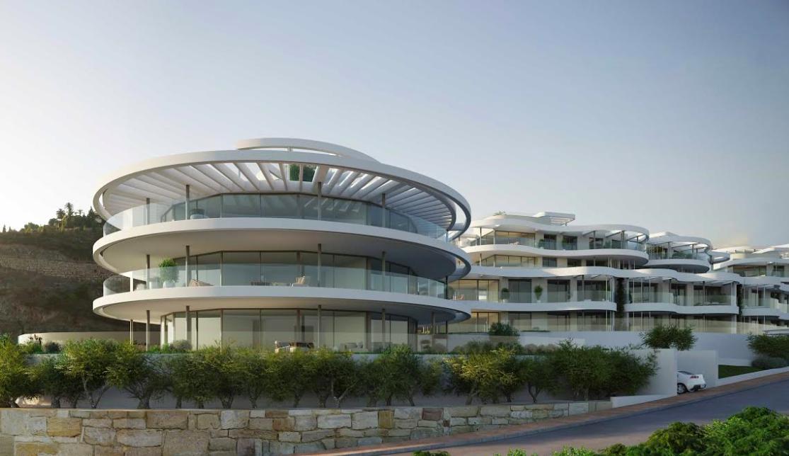 The View Marbella lidera la eficiencia energética en los proyectos sostenibles de la Costa del Sol