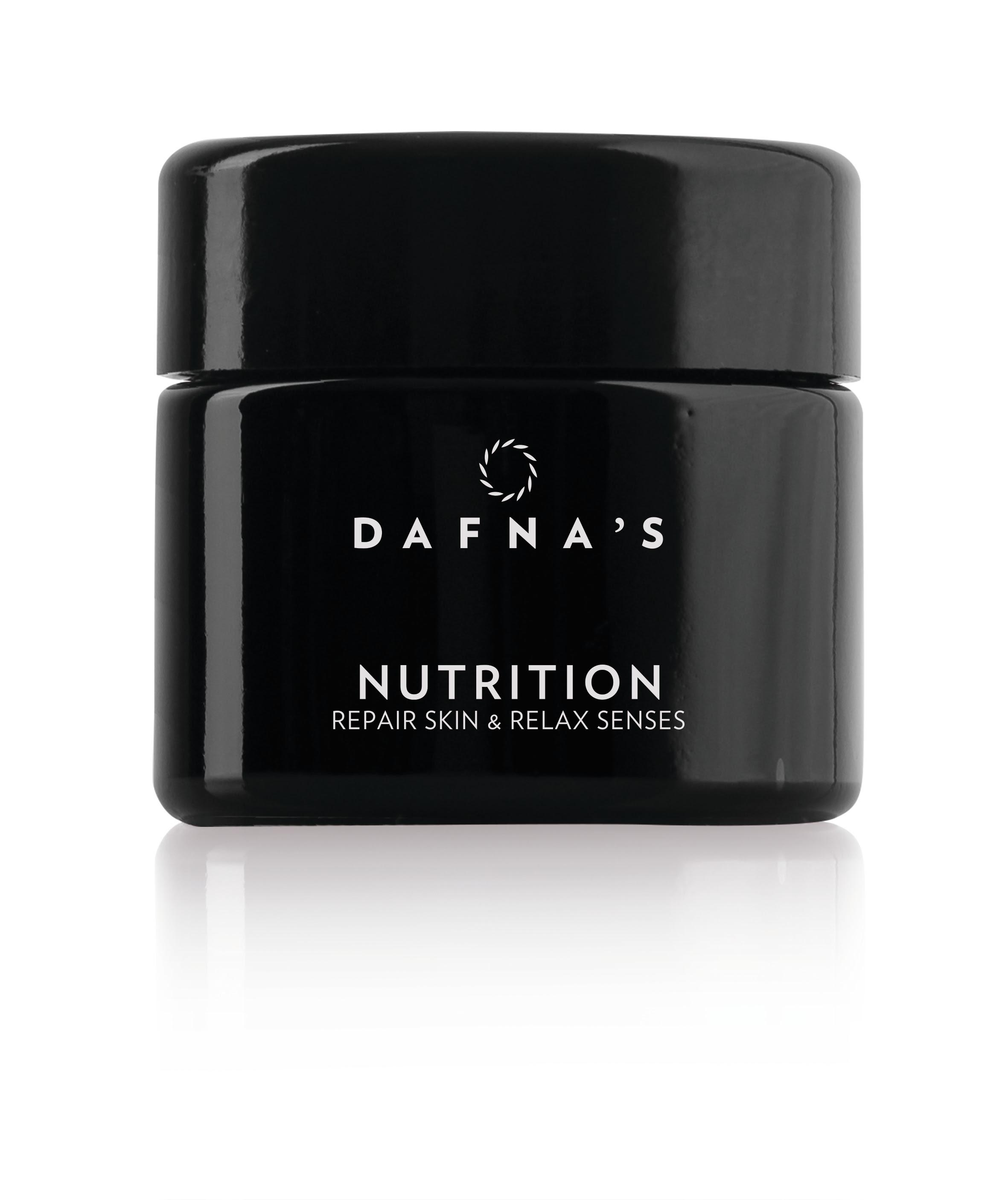 Dafnas nutrition