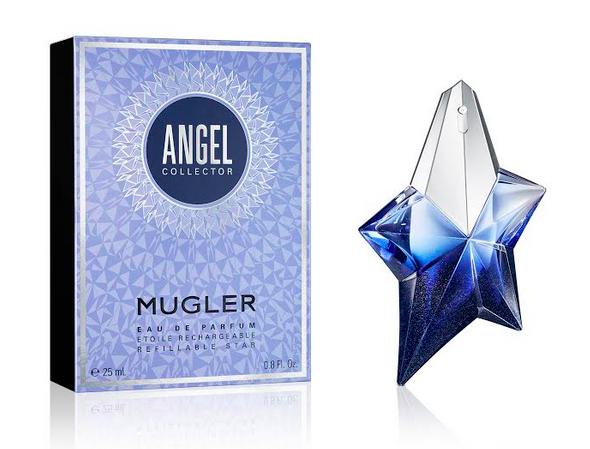 Mugler Angel Christmas Collector