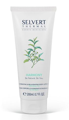 Harmony hidrating Body