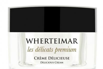 Wherteimar Crema Deliciosa