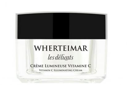 Wherteimar Crema luminosa