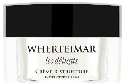 Wherteimar R-structure