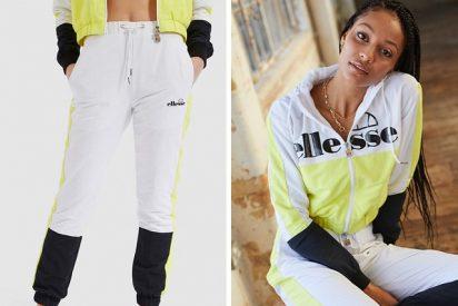 Los Slouchy también para el 'sportwear'