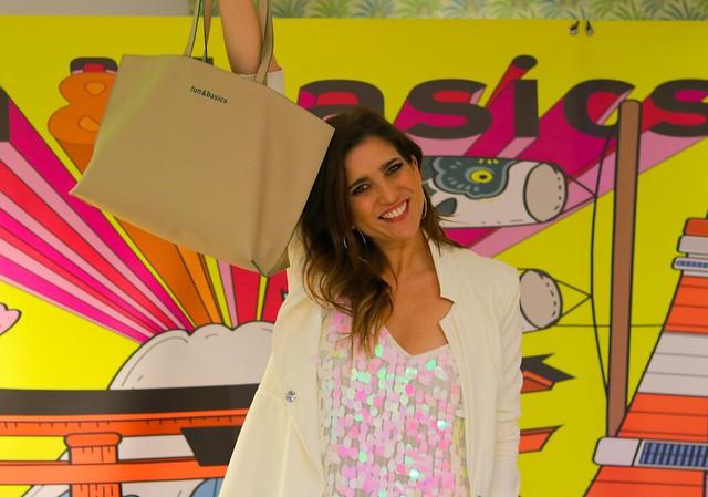 Fun&Basic Lucia Jimenez