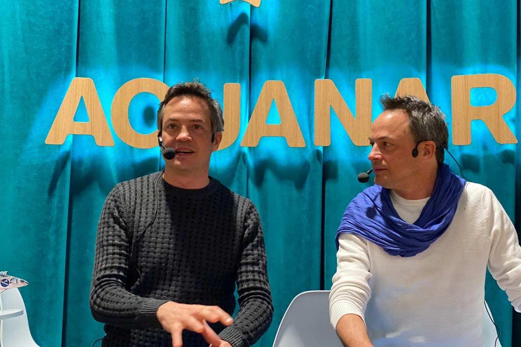 Aquanaria Hermanos Torres