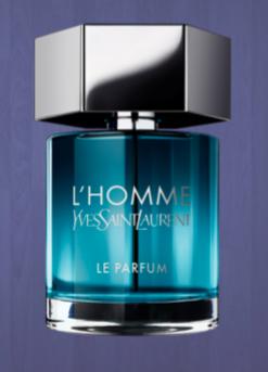 L'Homme Le Parfum