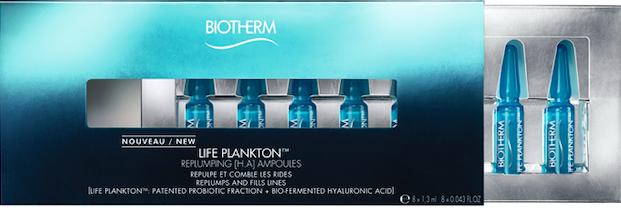 Biotherm Life PlanktonTM ampollas