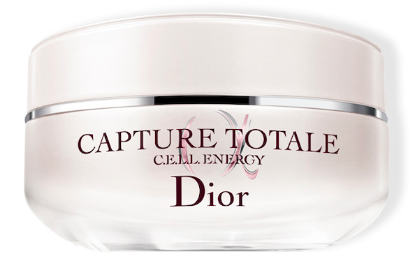 Dior Capture Totale CELL energy ojos
