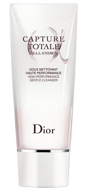 Dior Capture Totale Cell Limpiador