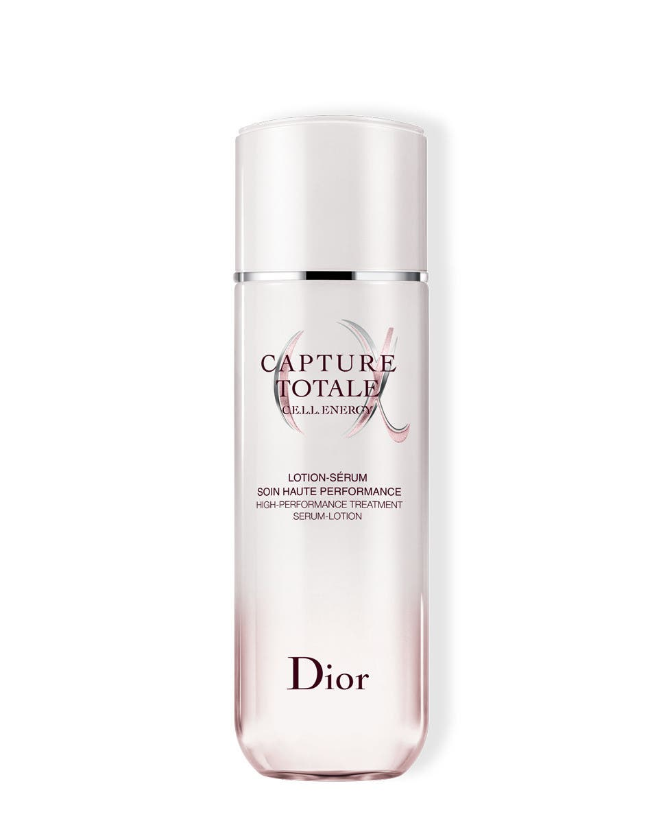 Dior Capture Totale cell energy lotion serum