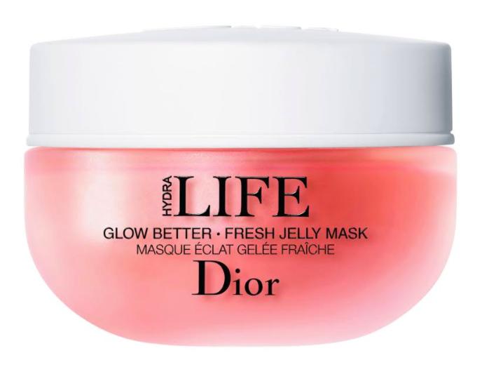 Dior Mascarilla Life Glow Better