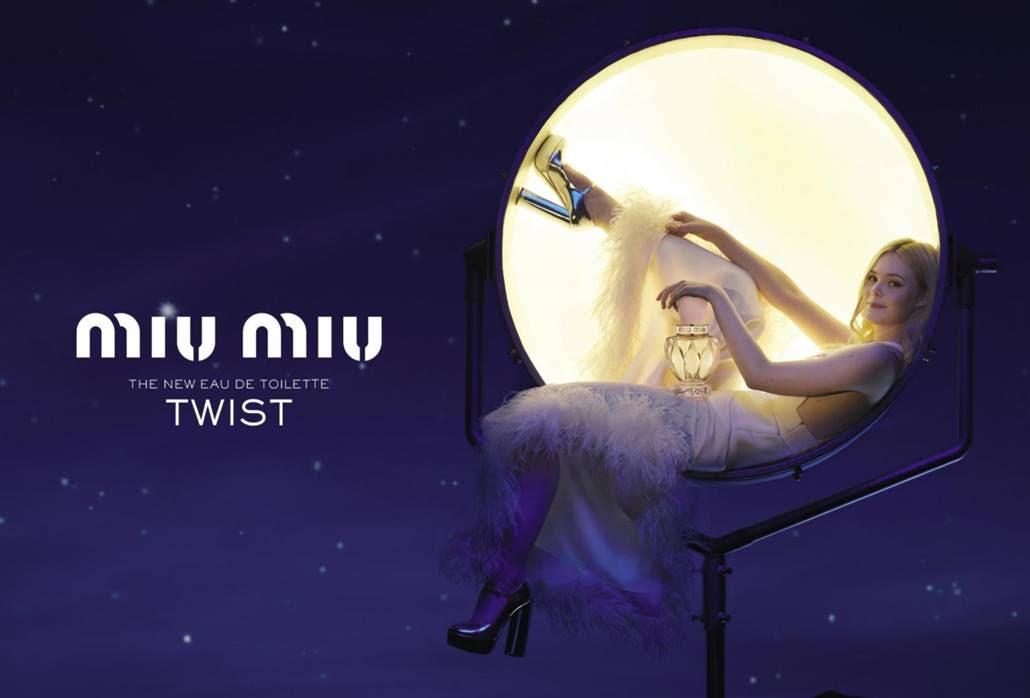 Miu Miu Twist