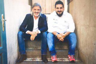 El Portal y Bar Manero Alicante cocinarán y darán de comer en Aspe en colaboración con Cáritas