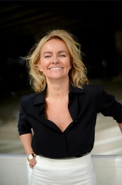 Joanna Czech facialist