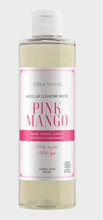 Alma secret Pink mango