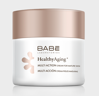 Babe HealthyAging maduras