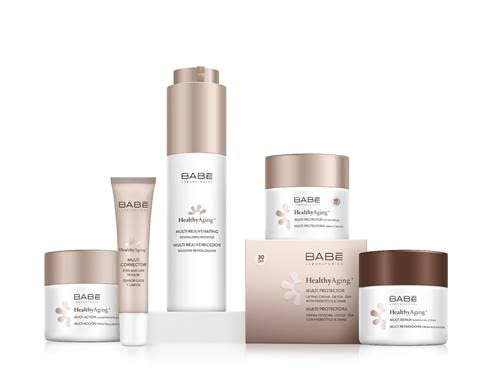 Babe HealthyAging