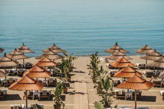 Salduna Beach