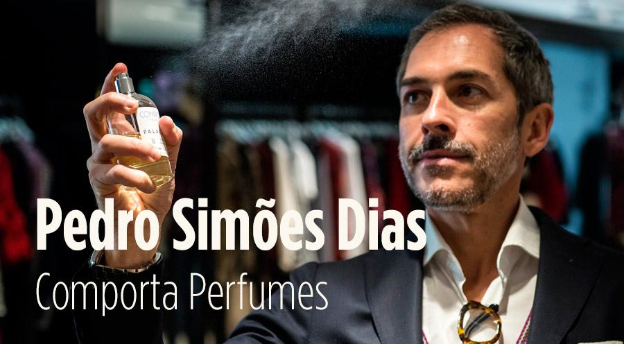 Comporta Pedro Simões Días