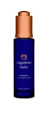 Augustinus face oil