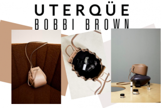 Bobbi Brown & Uterqüe