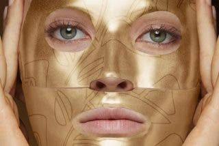 Lancome Absolue Golden Cream Mask