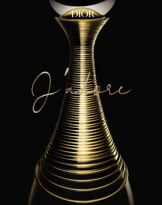 Dior J'adore Infinissime