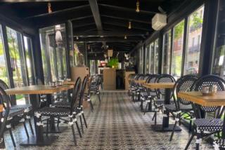 Restaurante Fuga