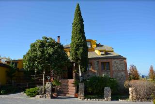 Restaurante Cañada