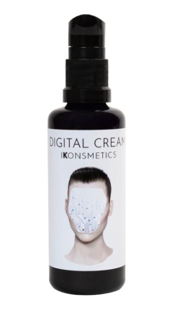 Digital Cream licitra
