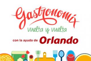 Orlando Gastronomix