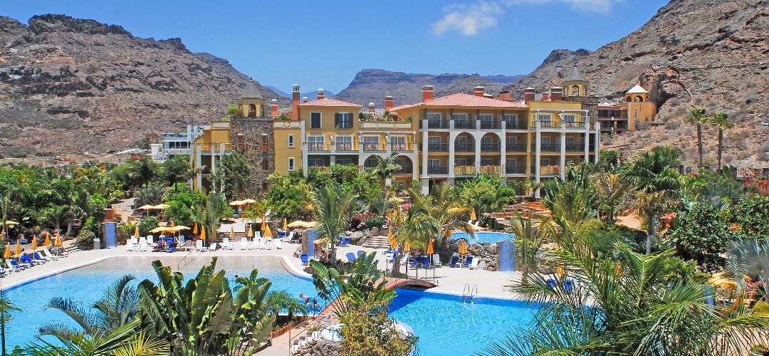 Mogan Hotel Cordial