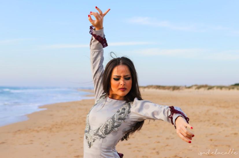 Suma Flamenca Macarena Ramirez