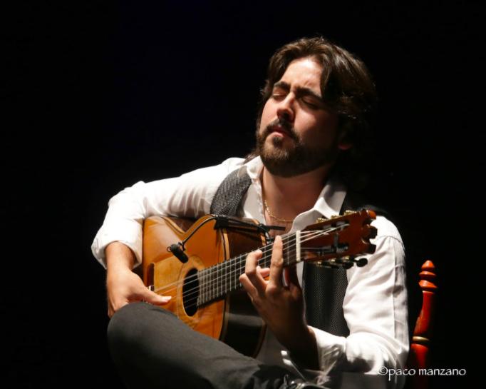Suma flamenca Álvaro Martinete