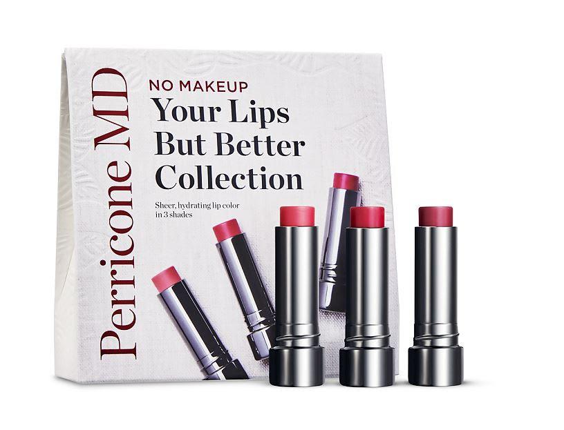 Perricone lips