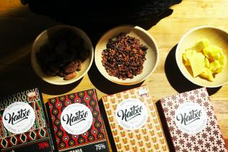 chocolate Kaitxo