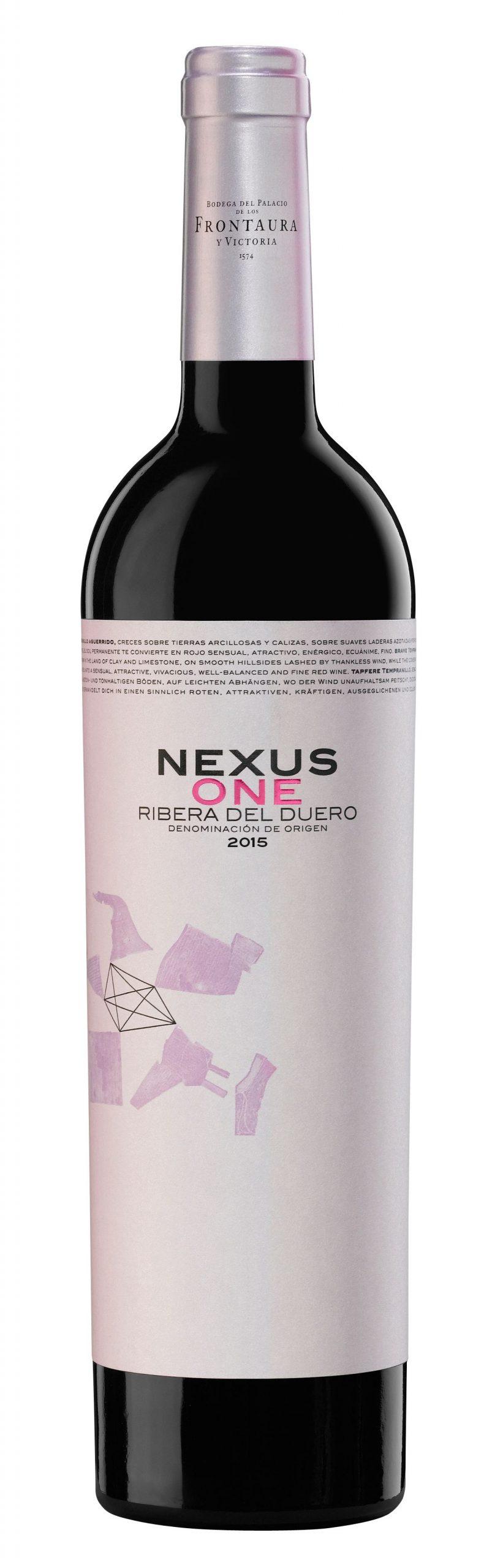 Frontaura Nexus One