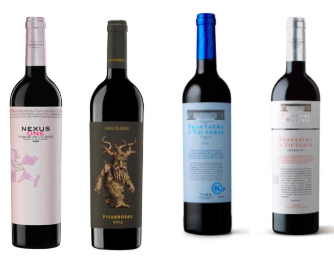 Frontaura vino