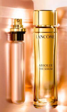 Lancome Absolue serum
