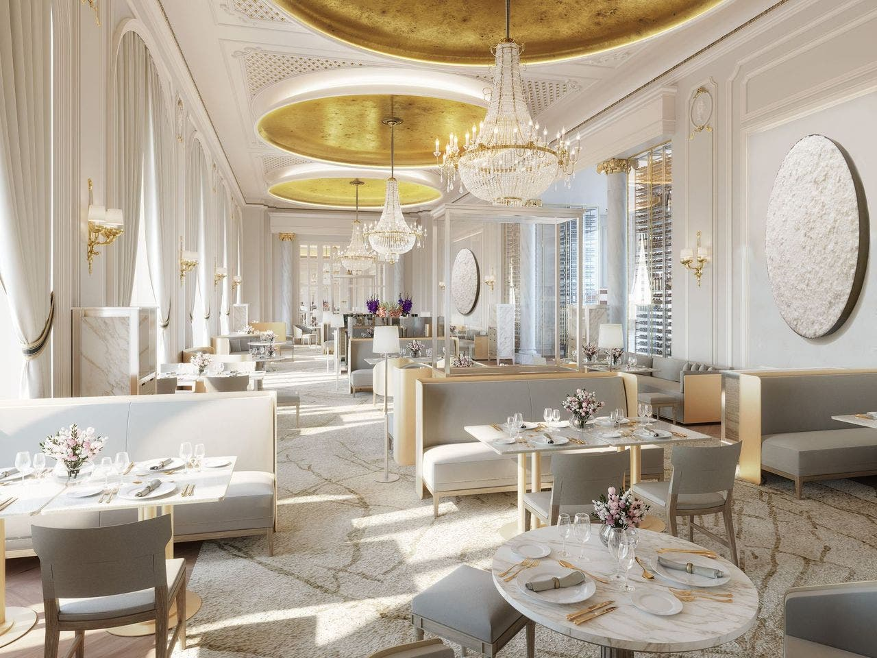 Mandarín Oriental Ritz Madrid
