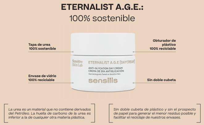 Sensilis Eternalist A.G.E.