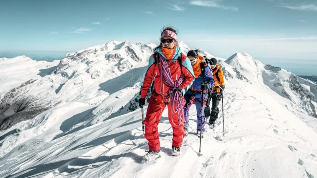 Suiza Women